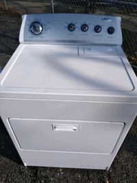 Quick sale Whirlpool heavy duty dryer works good Capitol Heights, 20743