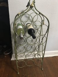 Wine rack Mission, 78572