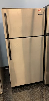 30' top freezer fridge Frigidaire  Toronto, M3J 3K7