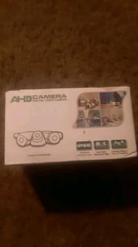 AHD (day/night) security camera  Lancaster, 93534