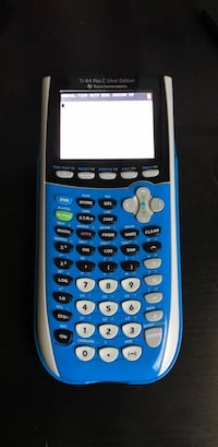 Texas instruments ti-84 plus Fort Collins, 80521
