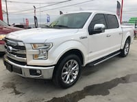 2016 Ford F-150 2WD SuperCrew 145  Lariat Dallas, 75218