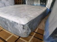 new queen mattress 530 Delivery 30 to 50 Edmonton, T5M 0R1
