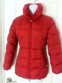 youth girls winter jacket (L) ladies (S) 543 km