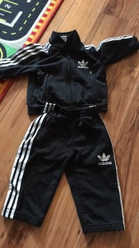 12 month adidas suit