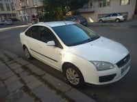 Ford - Focus - 2007 8712 km