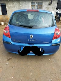 2006 Renault Clio AUTHENTIQUE 1.2 16V ABS Antalya