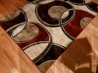 Multi area rug Fairfax, 22033