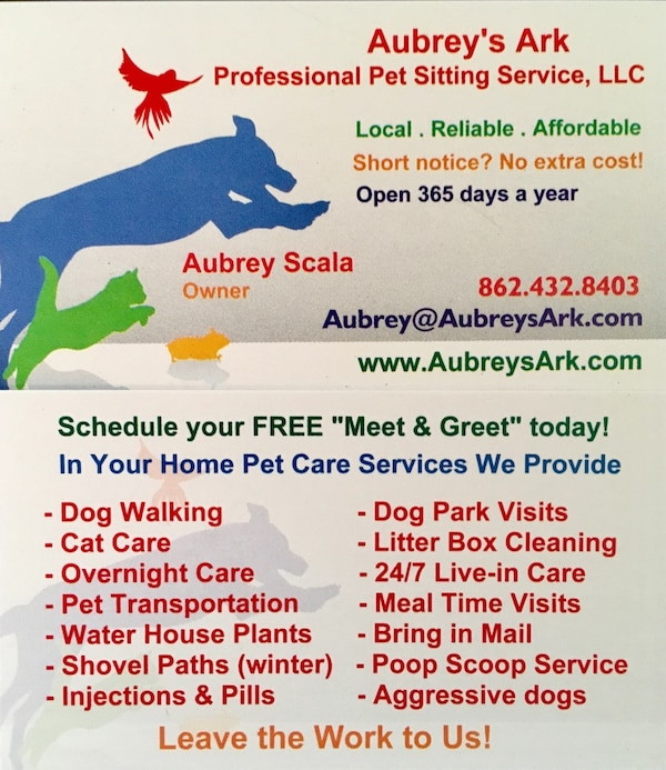 pet sitting in montville letgo
