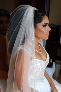 Wedding / party / bridal / prom hair and makeup Toronto, M1H 3K2