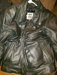 Leather riding jacket  Temple Hills, 20748