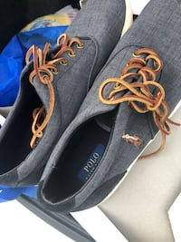 Polo shoes  Houston, 77035