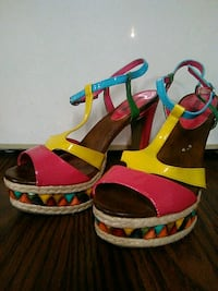 colorful heels beautiful Knoxville, 37917
