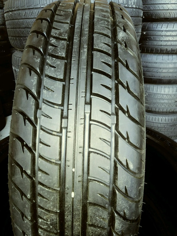 Used Tires San Jose >> Used 1 Used Tire 195 75 14 Prime Well U For Sale In San Jose