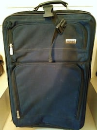 25 Inch Ascot Upright Rolling Carry-On Suitcase Lubbock, 79413