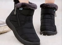 Women's winter boots waterproof and light weight Whitchurch-Stouffville
