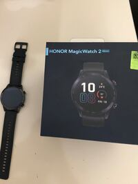 (huawei) HONOR MAGİC WATCH-2 21 Ay garantili