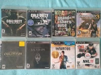 Ps3 Games Montreal, H8T 1N9