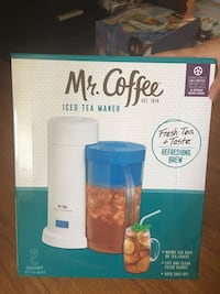Mr. Coffee iced tea maker brand new Rosemead, 91770