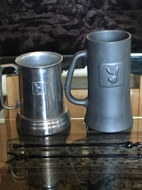 Two authentic playboy mugs Toronto, M4A 1A2