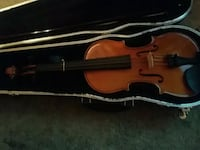 Kids violin size small Middlesex, 27557