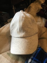 gray fitted cap Cambridge, N3H 0B6