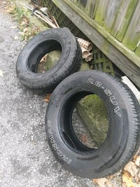 Tires East Sparta, 44626