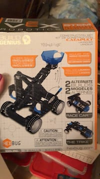 New VEX robotics $20 FIRM Laval, H7T 1C8