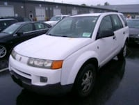 Saturn - Vue - 2007 Randallstown
