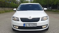 2016 Skoda Octavia 1.6 TDI CR 110 PS DSG GREENTEC OPTIMAL Bahçelievler