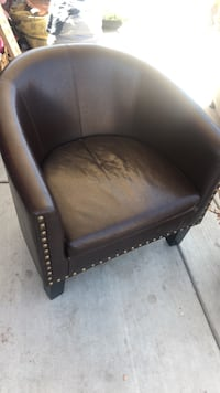 leather chair San Lorenzo, 94580