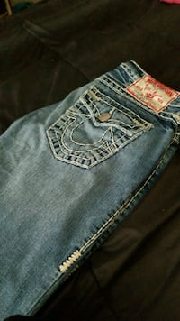 True religion jeans Baltimore, 21236