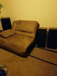 Ashley living room couch  Park Rapids, 56470