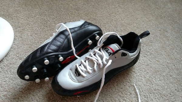 Ultimate cleats GAIA soccer 8.5/10