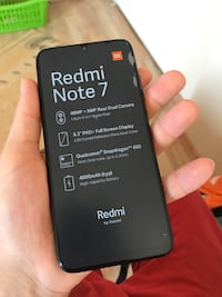 REDMİ NOTE 7 (4/64)