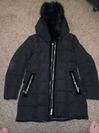 2 Brand new Ivanka Trump size medium  down winter coat