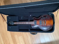 Ibanez ART 300 Electric Guitar mint condition with hard case and capo Virginia Beach, 23464