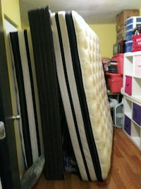 black and white striped bed sheet 43 km