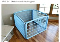 Pet dog puppy playpen Fairfax, 22032