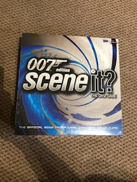 Scene It Game *007 Edition