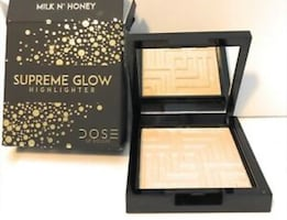 New dose of Colors highlight in Milk N' Honey