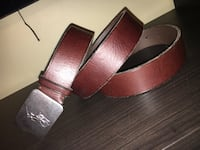 Polo belt  Burnaby, V5A 3Z5