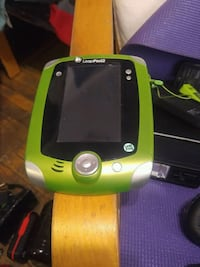 green and black Leap Frog Leap Pad Toronto, M5A 2L1