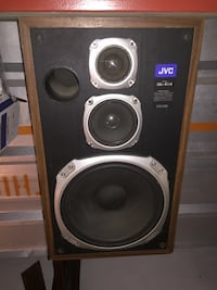 Vintage JVC speakers (2) Littleton, 01460