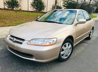 2000 Honda Accord (( Clean Interior & Title)) Windsor Mill