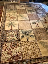 Shaw Area Rug Irving, 75061