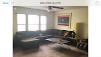 brown sectional couch San Antonio, 78254