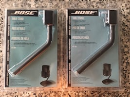 *BRAND NEW* Bose Universal Table Stand
