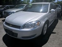 2013 Chevy Impala only 58k miles Capitol Heights