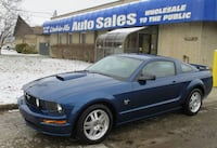 Ford-Mustang-2009 Waterford